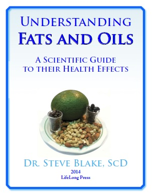 Understanding dietary fats and oils book cover